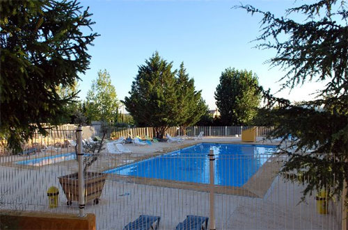 In A Quiet And Friendly Atmosphere, Camping Saint Lazare Is Located In  Aups, In The Heart Of Provence, Close To The Lake Of Ste Croix And The  Gorges Du ...