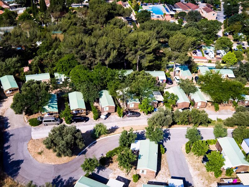 Camping sanary sur mer campasun mas de pierredon var for Camping sanary sur mer avec piscine